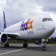 International FEDEX express from China to Macao