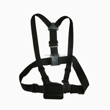 for gopro accessories chest strap for gopro 4 black version / sj4000/xiaoyi /for gopro accessories
