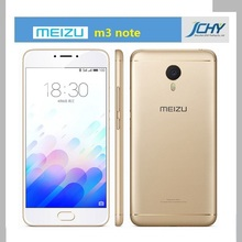 "Original Meizu M3 Note 3 Meilan Metal 5.5"" FDD LTE 4G Mobile Phone Helio X10 Octa Core 1920X1080P 2GB RAM 32GB ROM 13MP Flyme 5"
