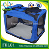 Wholesale Portable Folding Cat Dog Carrier Crate Hot Sales