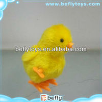 Animal chicken toy wind up toy wind up chick
