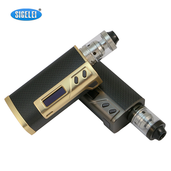 2016 sigelei 213 better life electronic cigarette