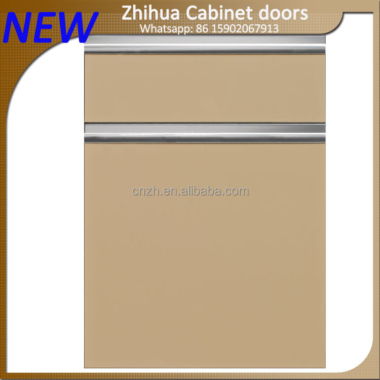China Directly Factory Cheap Price High Gloss Kitchen Cabinet Door Panel