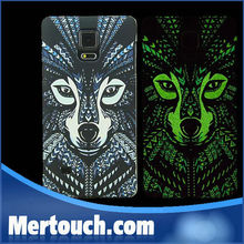PC animal case for samsung Note 4 , PC animal case for samsung Galaxy note 4 , PC anumal phone case for samsung note 4