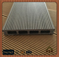 Free sample outdoor WPC interlocking decking tiles floor tiles