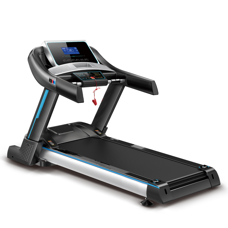 New lauched home use motorized Treadmil/l life fitness Equipment/electric treadmill YP701S