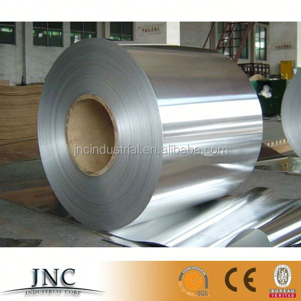 400 series CR secondary stainless steel coil / sheet
