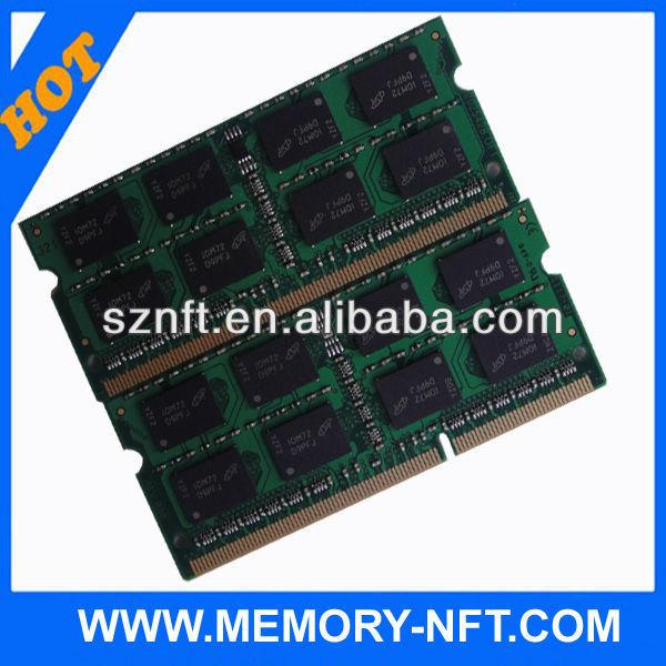 memory module ram sodimm laptop ddr ddr3 sdram laptop ram OEM 256mb 512mb 1gb 2gb 4gb 8gb
