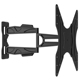 Aluminum Articulating Swivel Folding LED TV Wall Mount For 23 - 46 inch
