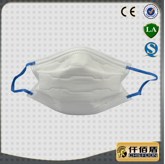 Factory Competitive Price Disposable Anesthesia Mask