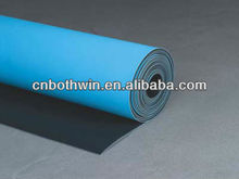 ESD Rubber Sheet with Permanent Properties Suitable for High-end Electronic Products