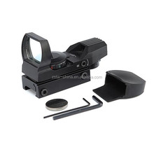 red/green dot sight reflex scope for riflegun