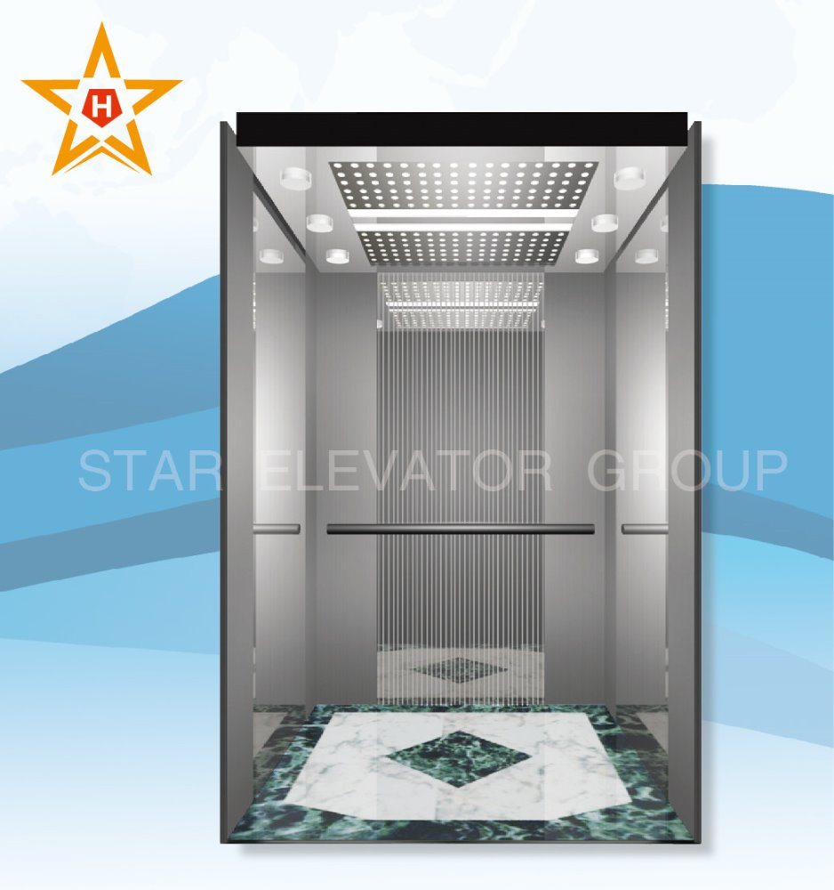 Buy new technology passenger elevator price in china