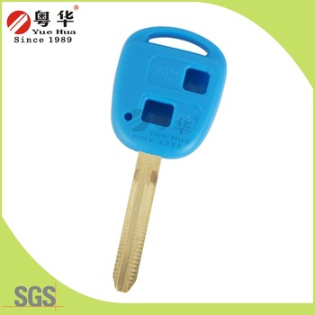Chinese manufacturers specializing in various types of customized smart car key