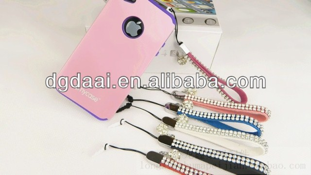 New arrival mobile phone strap cell phone safety strap
