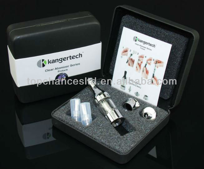 most colorful high quality kangertech protank 2 cartomizer and protank mini