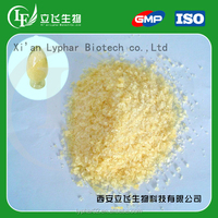 Factory Provide Food Additives Edible Gelatin