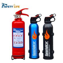 500g 40% ABC Dry Chemical Powder Flamefighter Car Fire Extinguisher