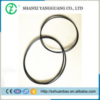 PTFE material and oil style PTFE seal o ring