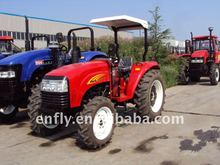 ENFLY 55hp 4WD tractor, DQ554, agricultural machinery, wheel tractor