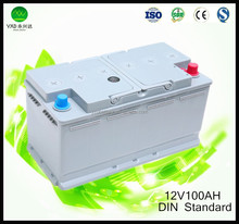 Lead Acid Storage Battery / China Auto Batteries for sale