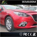 high power led daytime running lamp For Mazda 3 2014 - 2015