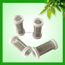 Cheap hot selling ss302 knitted filter mesh