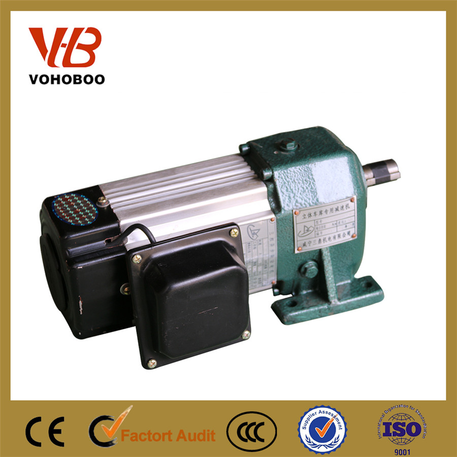 slip ring three phase ac electric crane motor