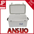 75L PU insulation Cooler box with handle