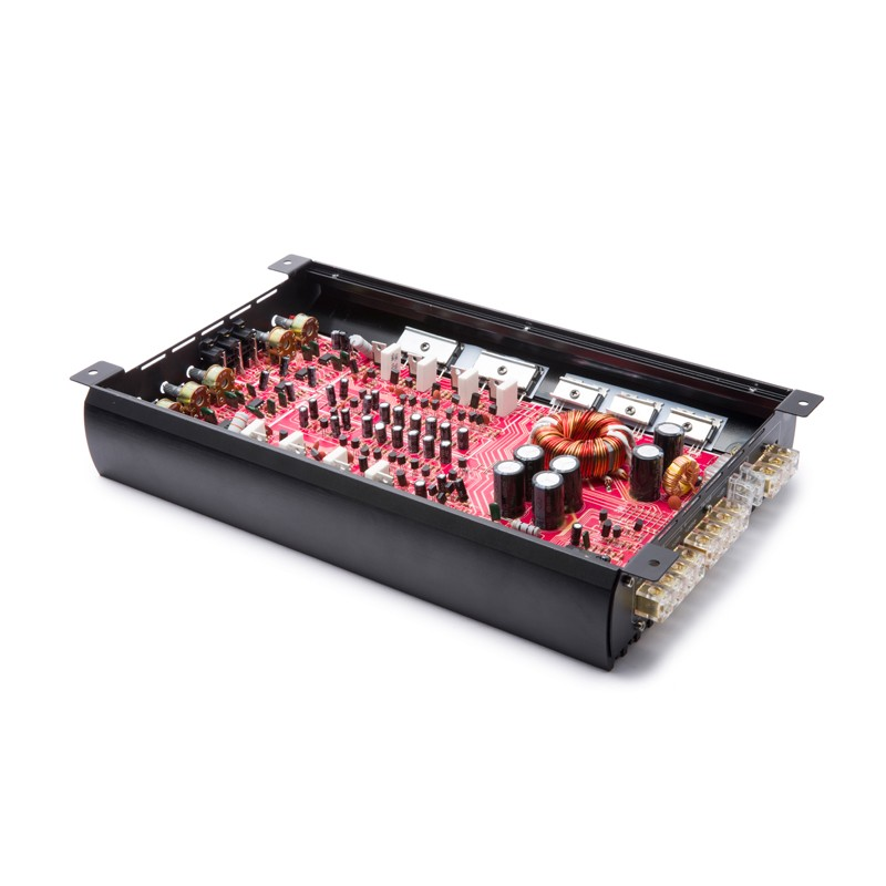 KY-25.4 90 db v12 profssional power car audio amplifier