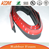 Car Universal Rubber Front Bumper Edge Strip