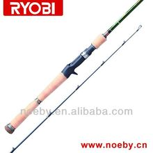 RYOBI CONDOR series long cast rod