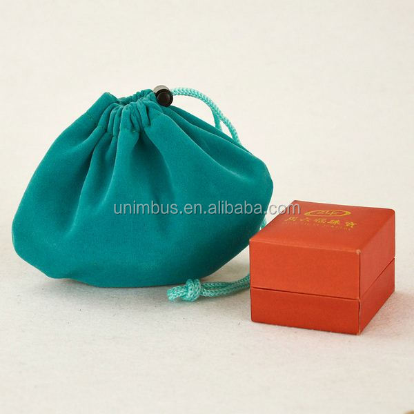 gift /soap /jewelry/cotton packing pouch