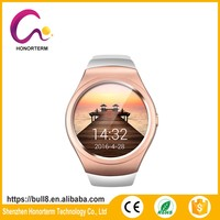 2016 New V365 Smart Watch For phone and Bluetooth Smart Watch Support Firmware Download