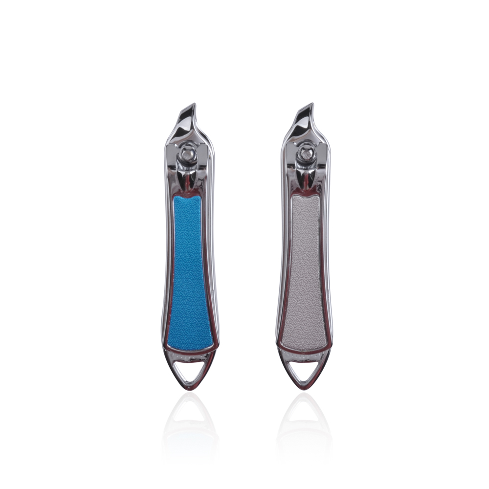 Yangjiang Factory Wholesale Cheap Stainless Steel Toenail Clipper for Thick Nail
