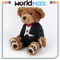Latest Design Christmas Birthday Gifts Plush Soft Teddy Bear