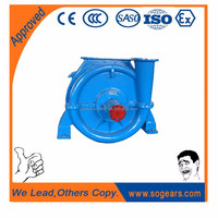 C90-1.7 smoke ventilation fan