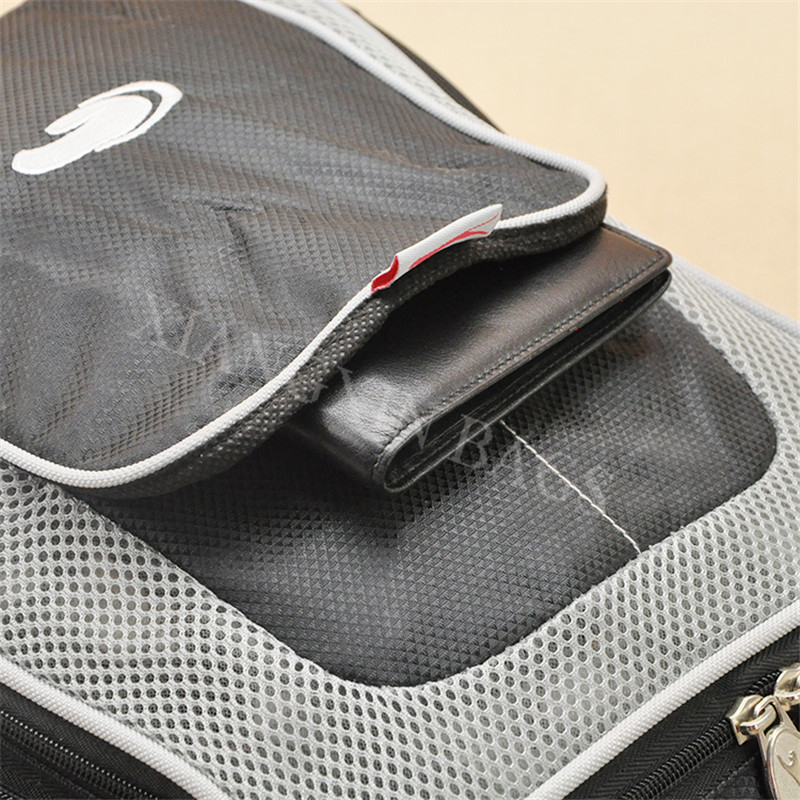 Sports Ventilation Slazenger Travel Bag