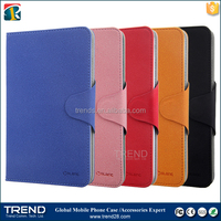 wholesale snow pattern folding leather case for samsung tab 4 8 inch
