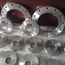 ISO Standard and Stainless Steel Material stub in flanges