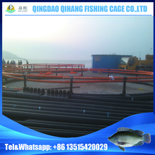 Qihang Aquaculture Fish Farming Cage with Net
