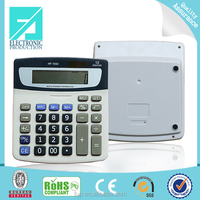 Fupu 12 digit tax functions Desktop Calculator