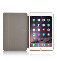 Flip Auto Wake/Sleep PU Leather Stand Cover Case Skin For iPad air 2 ipad6
