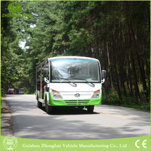 22 Seats Urban Use Local Line fuel Power City Bus with 22 seats