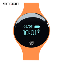 <strong>Smart</strong> <strong>watch</strong> 2018 SANDA SD01 Sports wrist men women <strong>watch</strong> with Sleep health monitor Sports bracelet