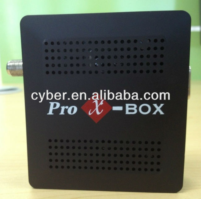 new arrival Pro X-Box dongle connect with probox 830 see nagra3 satellite sharing dongle for South American receiver