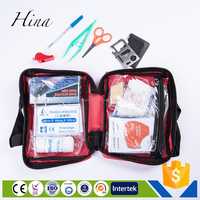 green New Coming blue stock red out door emergency kit checklist