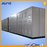 6kv Ac Electric Motor Speed Control Ac Drive Inverter Power Frequency Inverter 355kw