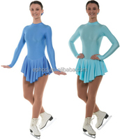 2016 new design dance wear/dance costumes/Ice Skate Dresses/training costumes eped-011