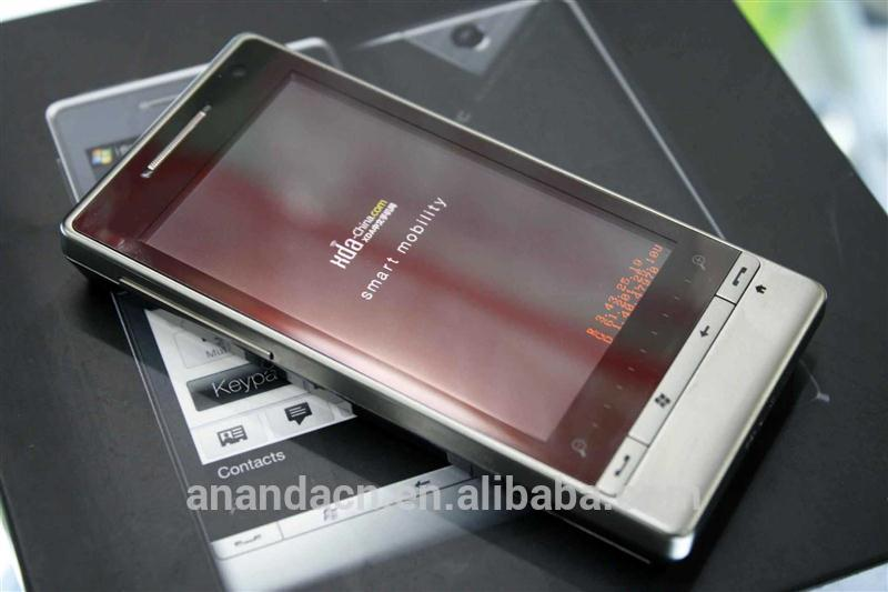 Original smart phone windows mobile pad phone,diamond 2 phone,t5353